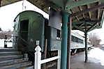 Boonton Train Station