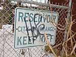City Of Orange Pumping Station