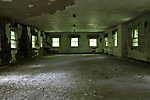 D. Dix Psychiatric Center