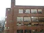 The Art/Deco School (Exterior)