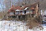 Stuyvesant - Ruthorford Estate