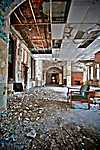Overbrook Hospital