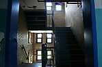 Grey Hill Jail