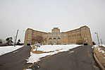 Isolation Hospital