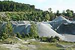 Limecrest Quarry