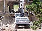 Overbrook Demolition